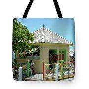 Gift Shop  Tote Bag