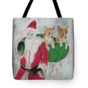 Gifts Of Joy Tote Bag
