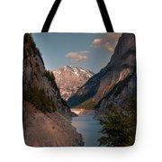Gigerwaldsee Tote Bag