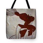 Gigi - Tile Tote Bag