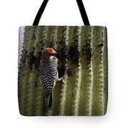 Gila Woodpecker Tote Bag