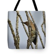 Gila Woodpecker Tote Bag