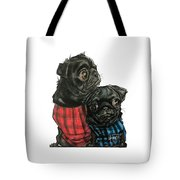 Giles 3540 Tote Bag