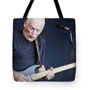 Gilmour #003 By Nixo Tote Bag