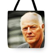 Gilmour #103 By Nixo Tote Bag