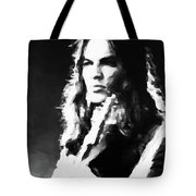 Gilmour #343 By Nixo Tote Bag