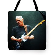 Gilmour #7602 By Nixo Tote Bag