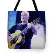 Gilmour Guitar By Nixo Tote Bag