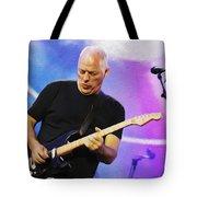 Gilmour Maroon Nixo Tote Bag
