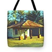 Gil's Gasorama Tote Bag