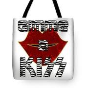 Gimme A Kiss Tote Bag