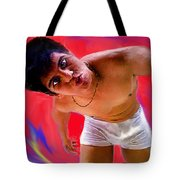 Gimme  A  Kiss Tote Bag