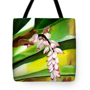 Ginger Bloom-2015 Tote Bag