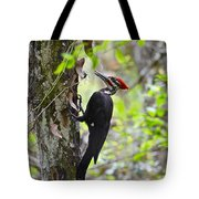 Ginger In The Bayou Tote Bag