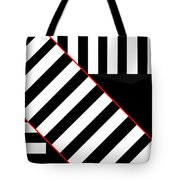 Ginza The Babel Legend Tote Bag