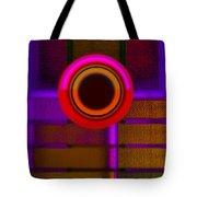 Ginza Twilight Tote Bag