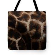 Giraffe Patterns  Tote Bag