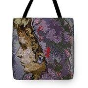 Girl G2 Tote Bag