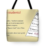 Give Card Tote Bag