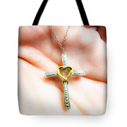 Give Her Of The Fruit Of Her Hand And Let Her Own Works Praise Her In The Gates. Tote Bag