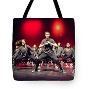 Give It All You Got 5 Tote Bag