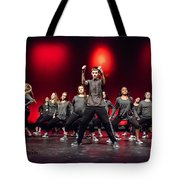 Give It All You Got 8 Tote Bag