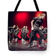 Give It All You Got 9 Tote Bag