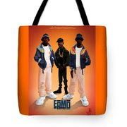 Give The People Tote Bag by Nelson dedos Garcia