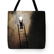 Give You The Sun Tote Bag