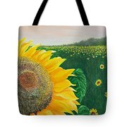 Giver Of Life Tote Bag