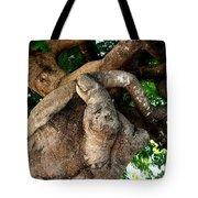 Giving Tree Tote Bag