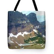 Glacial Pond Tote Bag