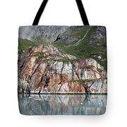 Glacier Bay 4 Photograph Tote Bag