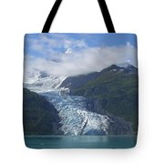 Glacier Bay Afternoon Tote Bag
