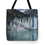 Glacier Bay Majesty Tote Bag