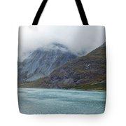 Glacier Bay Tarr Inlet Tote Bag