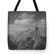 Glacier Point Tote Bag