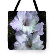 Glad Purple Perfection Tote Bag