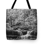 Glade Creek Mill Tote Bag