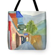 Gladiola Girls Tote Bag