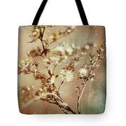 Glamorous Autumn Tote Bag