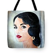 Glamour - 12 Tote Bag