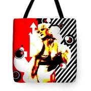 Glamour Gal Tote Bag