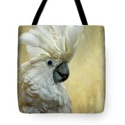 Glamour Girl Tote Bag