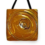 Glass Abstract 578 Tote Bag