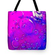 Glass Abstract 605 Tote Bag
