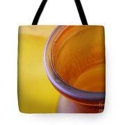 Glass Abstract 718 Tote Bag