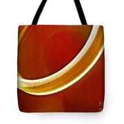 Glass Abstract 776 Tote Bag