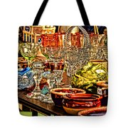 Glass For Sale Tote Bag
