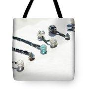 Glass Light Tote Bag